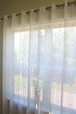 Curtain Standard Widths