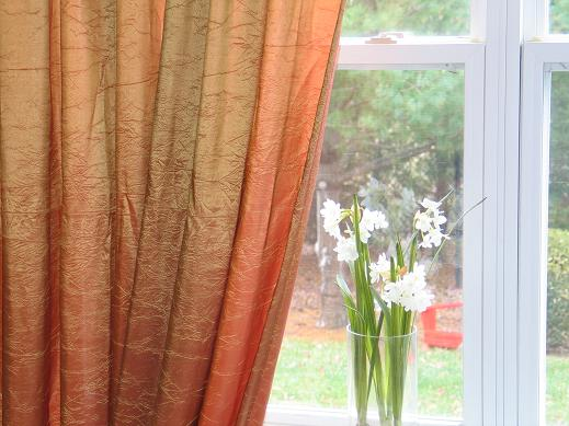 Me Beige 2pack 55u0026quot Inch X Inch Window Curtain. Outdoor ...