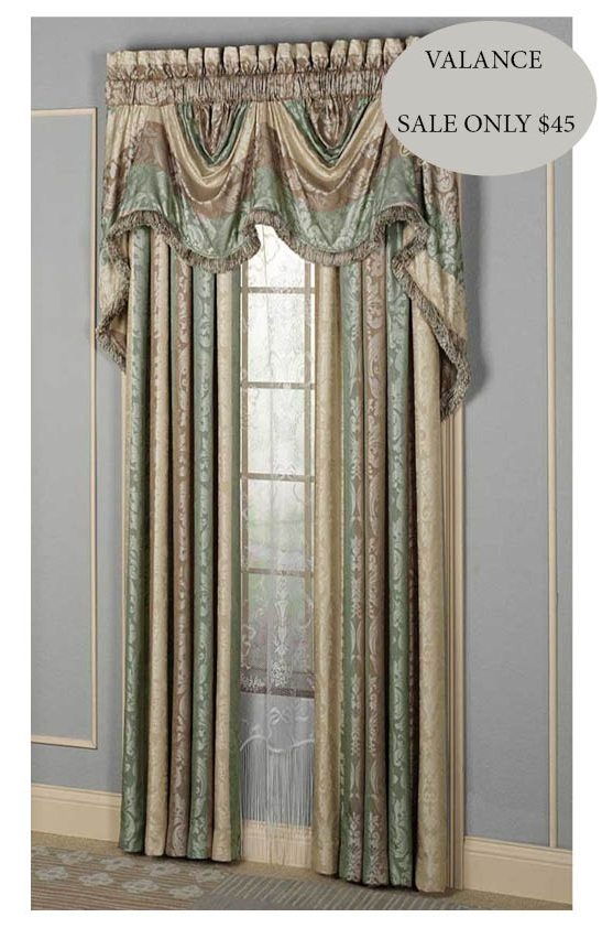 Curtains Ideas austrian valances curtains : Austrian Valances Curtains - Best Curtains 2017